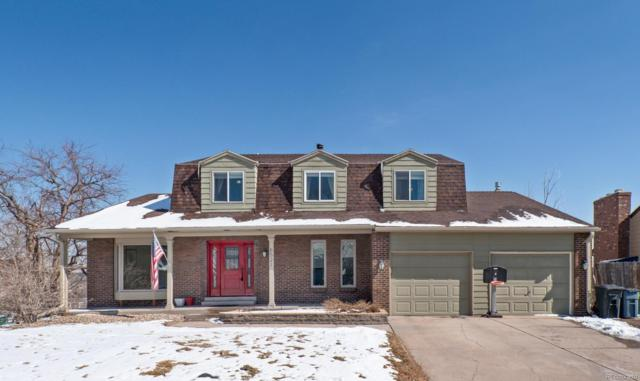6521 W Calhoun Place, Littleton, CO 80123 (#6282376) :: The Heyl Group at Keller Williams