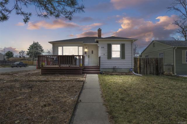 2595 S Humboldt Street, Denver, CO 80210 (#6282596) :: Wisdom Real Estate