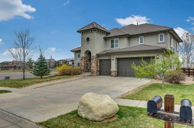 7450 S Coolidge Way, Aurora, CO 80016 (#6282608) :: Wisdom Real Estate