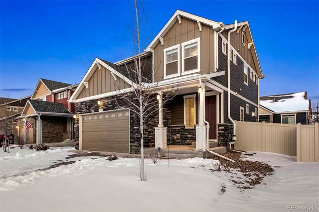 211 Pear Lake Way, Erie, CO 80516 (#6282621) :: The DeGrood Team