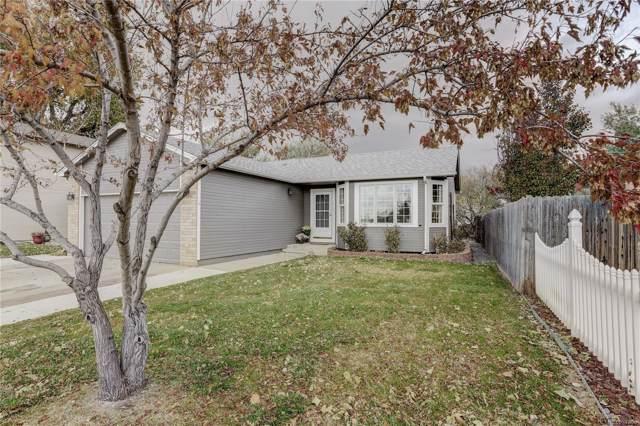 353 8th Street, Frederick, CO 80530 (#6282660) :: HomePopper