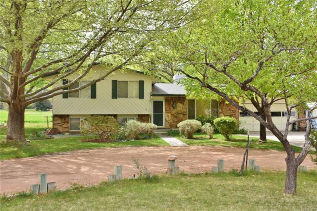 547 S Broadway, Grand Junction, CO 81507 (MLS #6283596) :: 8z Real Estate