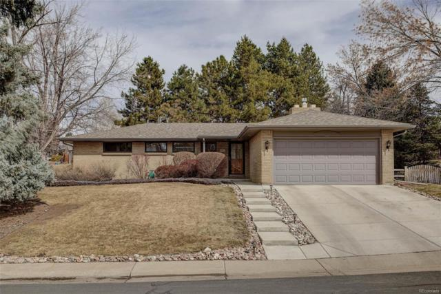 2903 E Peakview Circle, Centennial, CO 80121 (#6283621) :: The Heyl Group at Keller Williams