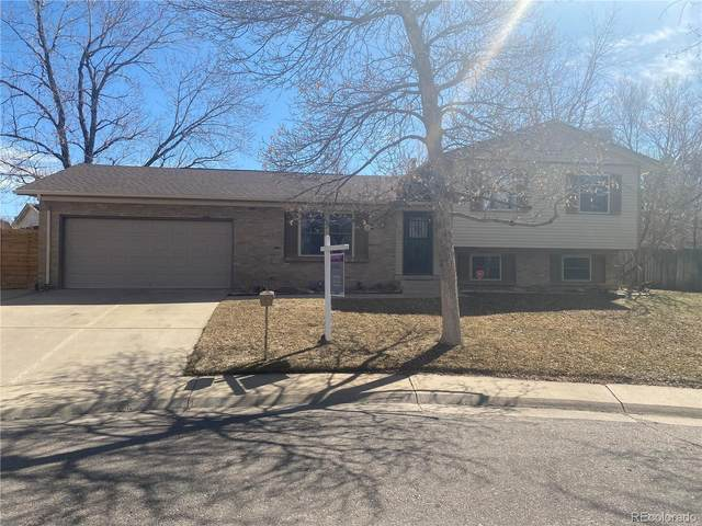 976 S Lansing Street, Aurora, CO 80012 (MLS #6283800) :: Neuhaus Real Estate, Inc.