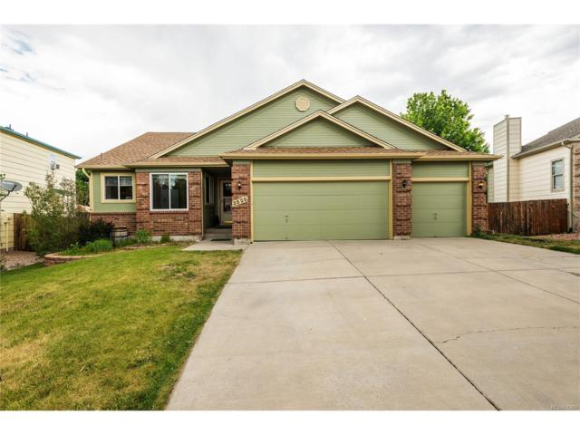 3525 Cowhand Drive, Colorado Springs, CO 80922 (MLS #6283851) :: 8z Real Estate