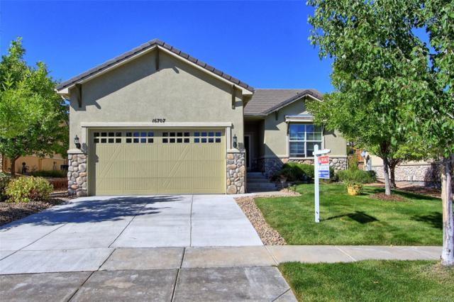 16707 Antero Street, Broomfield, CO 80023 (MLS #6283890) :: Kittle Real Estate