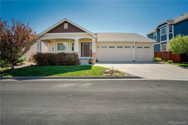 640 Torreys Peak Lane, Berthoud, CO 80513 (#6283935) :: Compass Colorado Realty