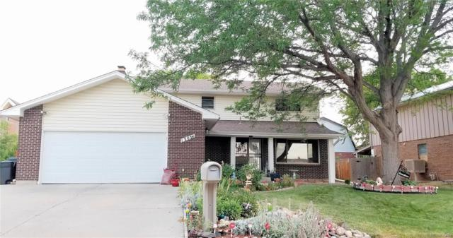 13034 E Cedar Avenue, Aurora, CO 80012 (#6283962) :: Sellstate Realty Pros