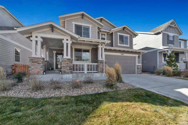 17060 W 86th Place, Arvada, CO 80007 (#6284556) :: Bring Home Denver