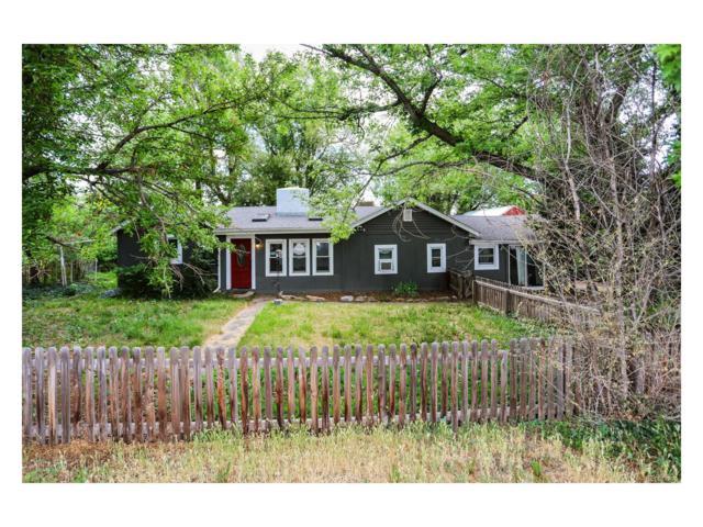 709 Joyce Street, Golden, CO 80401 (MLS #6284848) :: 8z Real Estate