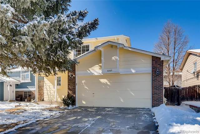 6165 Xavier Court, Arvada, CO 80003 (#6285094) :: Bring Home Denver with Keller Williams Downtown Realty LLC