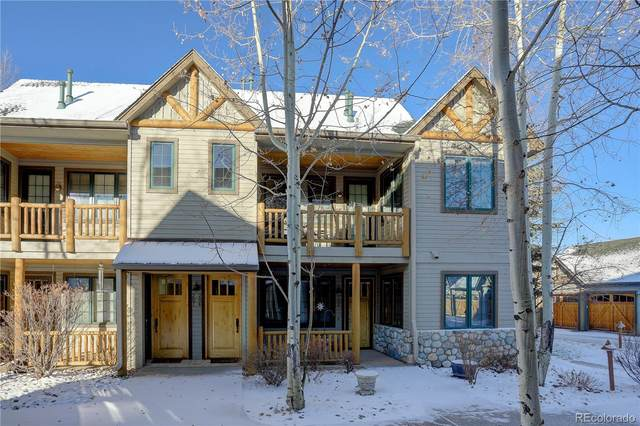 31276 Stone Canyon Road #206, Evergreen, CO 80439 (#6285111) :: The DeGrood Team