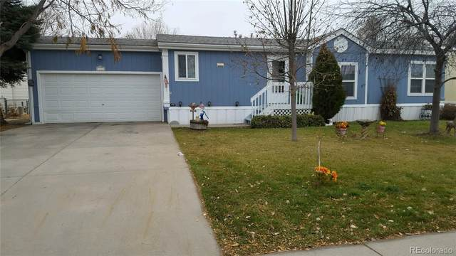 1764 Sandstone Drive #142, Loveland, CO 80537 (MLS #6285140) :: 8z Real Estate