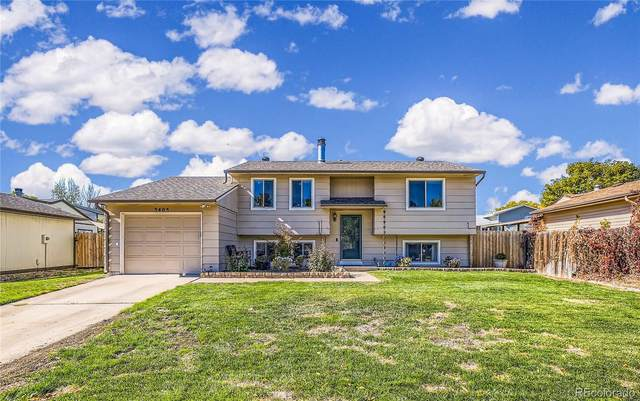 3405 15th Avenue, Evans, CO 80620 (#6285438) :: The DeGrood Team