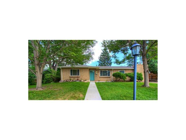 4160 Lamar Street, Wheat Ridge, CO 80033 (#6285553) :: Ford and Associates