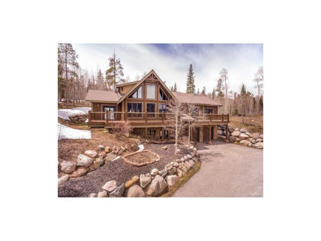 1385 Golden Eagle Road, Silverthorne, CO 80498 (MLS #6285729) :: 8z Real Estate
