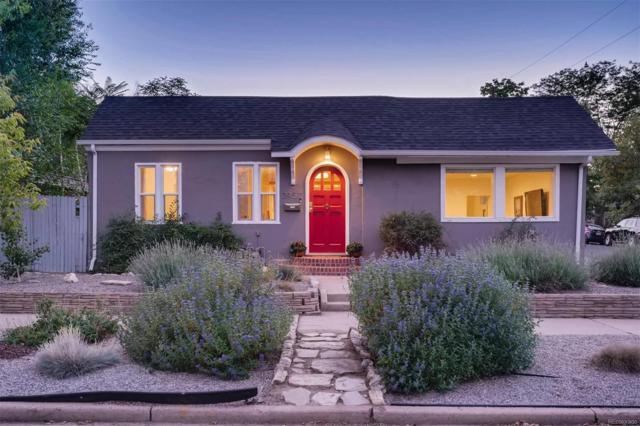 3957 Zuni Street, Denver, CO 80211 (#6286504) :: The Griffith Home Team