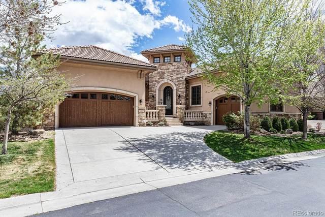9207 E Wesley Avenue, Denver, CO 80231 (MLS #6286521) :: 8z Real Estate
