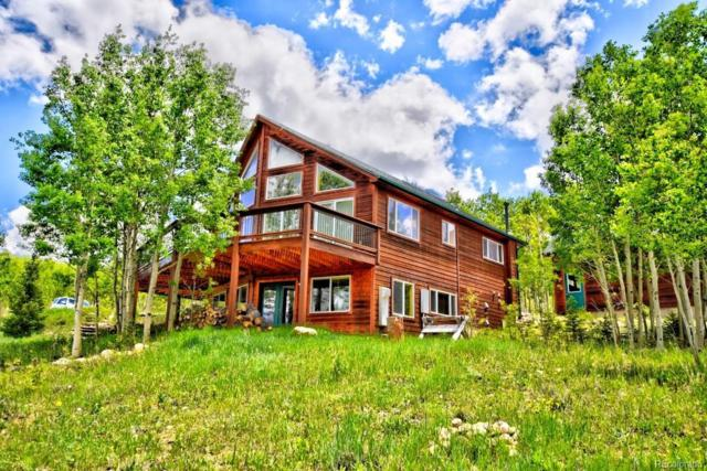 701 French Pass Circle, Jefferson, CO 80456 (#6286641) :: The HomeSmiths Team - Keller Williams