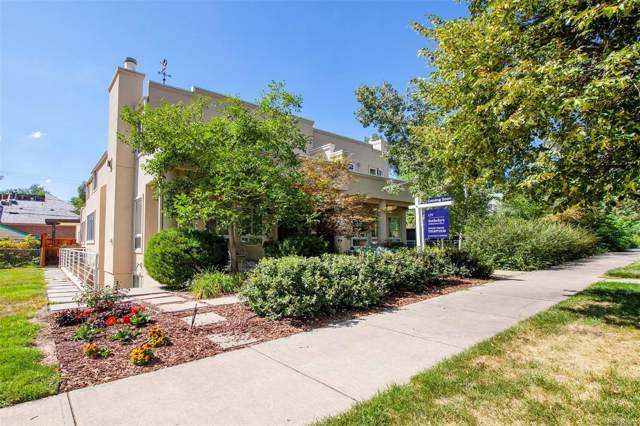 457 Clayton Street, Denver, CO 80206 (MLS #6287074) :: 8z Real Estate
