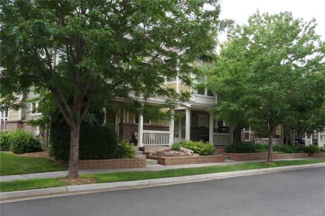 11866 Oak Hill Way D, Commerce City, CO 80640 (#6287447) :: My Home Team