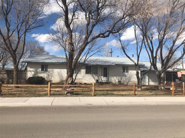 1303 W 8th Street, Alamosa, CO 81101 (MLS #6287583) :: 8z Real Estate