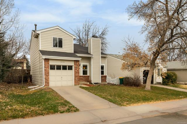 5773 W 76th Drive, Arvada, CO 80003 (#6287606) :: The Heyl Group at Keller Williams