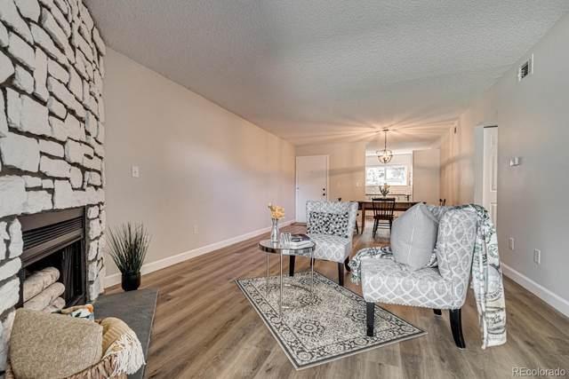 3616 S Depew Street #103, Lakewood, CO 80235 (#6287808) :: Kimberly Austin Properties