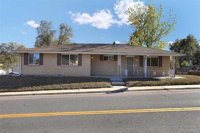 998 Linley Court, Denver, CO 80204 (#6287980) :: The FI Team