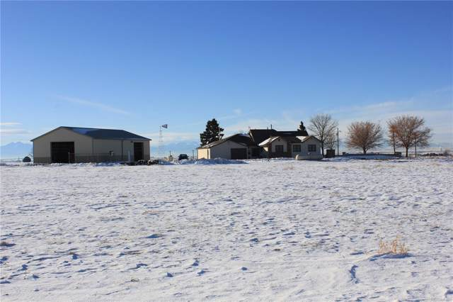 18420 County Road 42, La Salle, CO 80645 (MLS #6288253) :: Bliss Realty Group