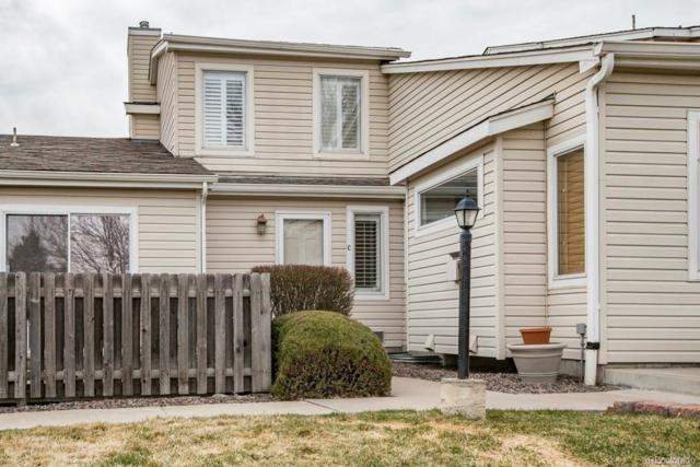 11559 Decatur Street C, Westminster, CO 80234 (#6288429) :: Bring Home Denver with Keller Williams Downtown Realty LLC