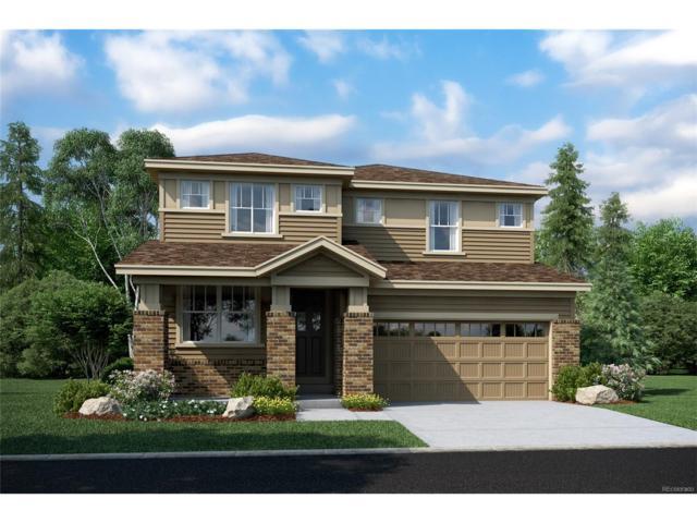 15312 W 49th Avenue, Golden, CO 80403 (MLS #6288643) :: 8z Real Estate