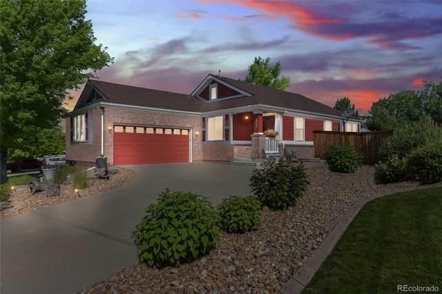 20417 E Dartmouth Drive, Aurora, CO 80013 (#6288865) :: Stephanie Fryncko | Keller Williams Integrity