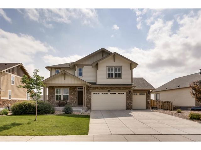 5960 S Little River Way, Aurora, CO 80016 (MLS #6288941) :: 8z Real Estate