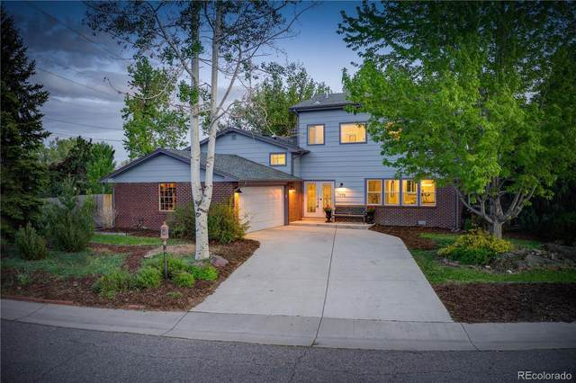 7496 Old Mill Trail, Boulder, CO 80301 (MLS #6289069) :: 8z Real Estate
