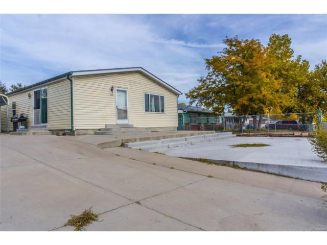 2391 W 59th Place, Denver, CO 80221 (MLS #6289268) :: 8z Real Estate