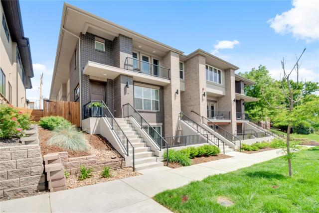 34 Jackson Street, Denver, CO 80206 (#6289414) :: The Griffith Home Team