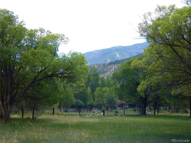 000-1 Tbd, Poncha Springs, CO 81242 (#6289953) :: The DeGrood Team