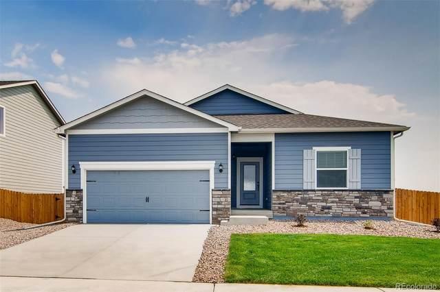 2126 Kerry Street, Mead, CO 80542 (#6290254) :: iHomes Colorado