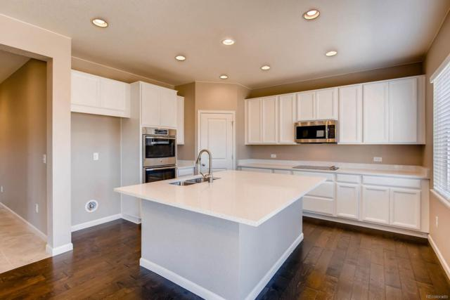 1154 Mcmurdo Circle, Castle Rock, CO 80108 (#6290301) :: The Griffith Home Team