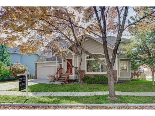 3235 Wright Avenue, Boulder, CO 80301 (#6290453) :: The Peak Properties Group
