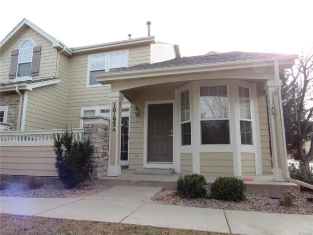 10192 Green Court A, Westminster, CO 80031 (#6290621) :: The Griffith Home Team