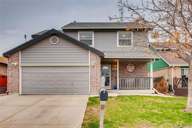 12191 Monaco Drive, Brighton, CO 80602 (#6291085) :: The Dixon Group