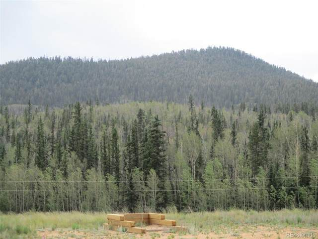 1337 Chief Trail, Como, CO 80432 (MLS #6291496) :: 8z Real Estate