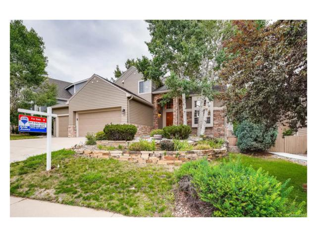 140 Peregrine Circle, Broomfield, CO 80020 (MLS #6291678) :: 8z Real Estate