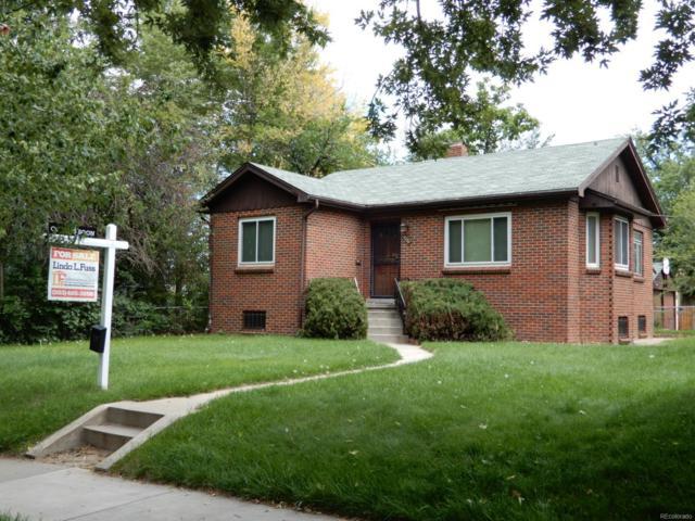 4250 King Street, Denver, CO 80211 (MLS #6291938) :: 8z Real Estate