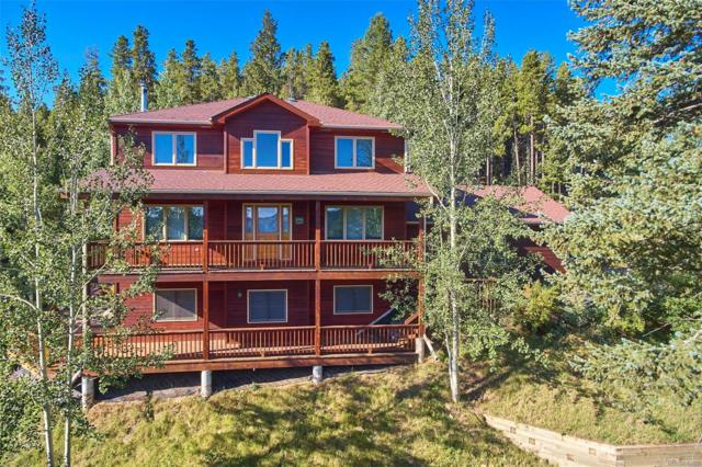 299 Alpine Drive, Nederland, CO 80466 (#6292002) :: The Peak Properties Group