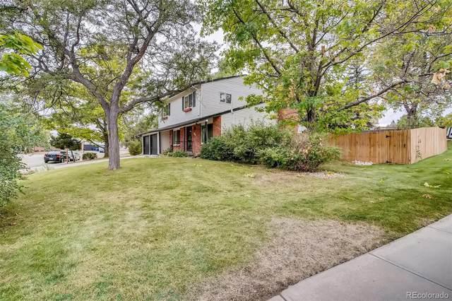 4853 S Kipling Way, Littleton, CO 80127 (MLS #6292412) :: 8z Real Estate