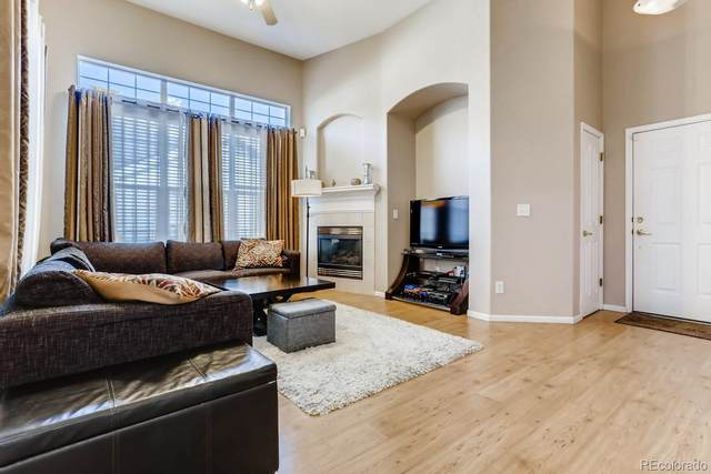 4128 S Crystal Court 13A, Aurora, CO 80014 (#6292434) :: The Gilbert Group