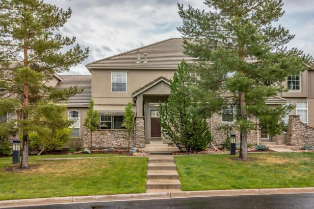 9053 Old Tom Morris Circle, Highlands Ranch, CO 80129 (#6292445) :: The DeGrood Team